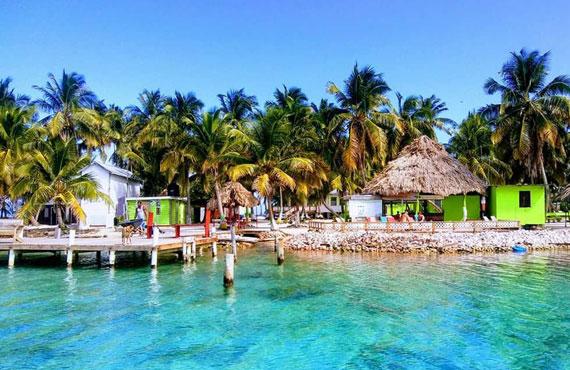 Windward Lodge Belize Tobacco Caye Formerly Tobacco Caye Lodge